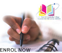 Logos International Leadership College Asia - Extension colleges and study centres -- ENROL NOW